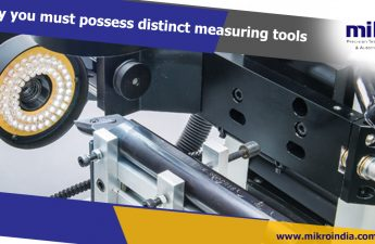 Distinct Measurement Tools