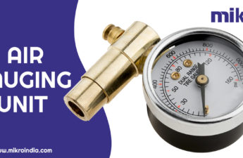 AIR GAUGING UNIT – HOW IT WORKS