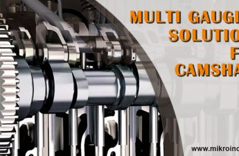 multigauging solution