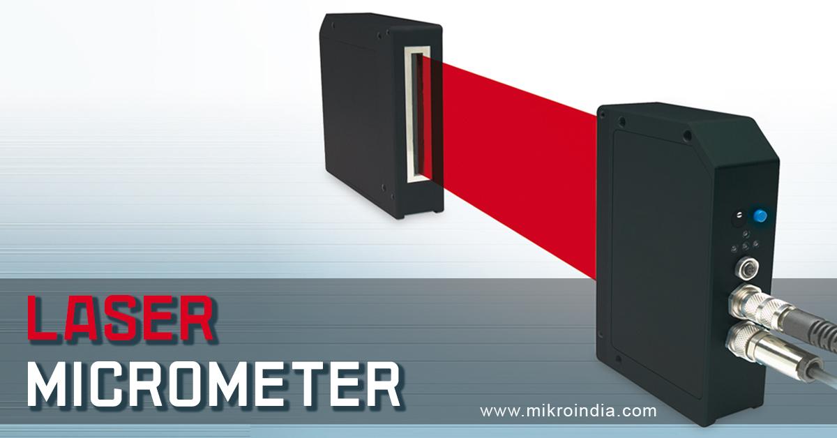 Laser Micrometer